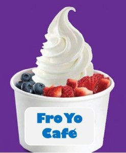 FROYO CAFE