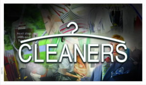 NOAH DRYCLEANERS