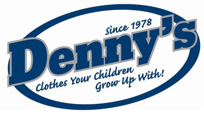Dennys clothing store