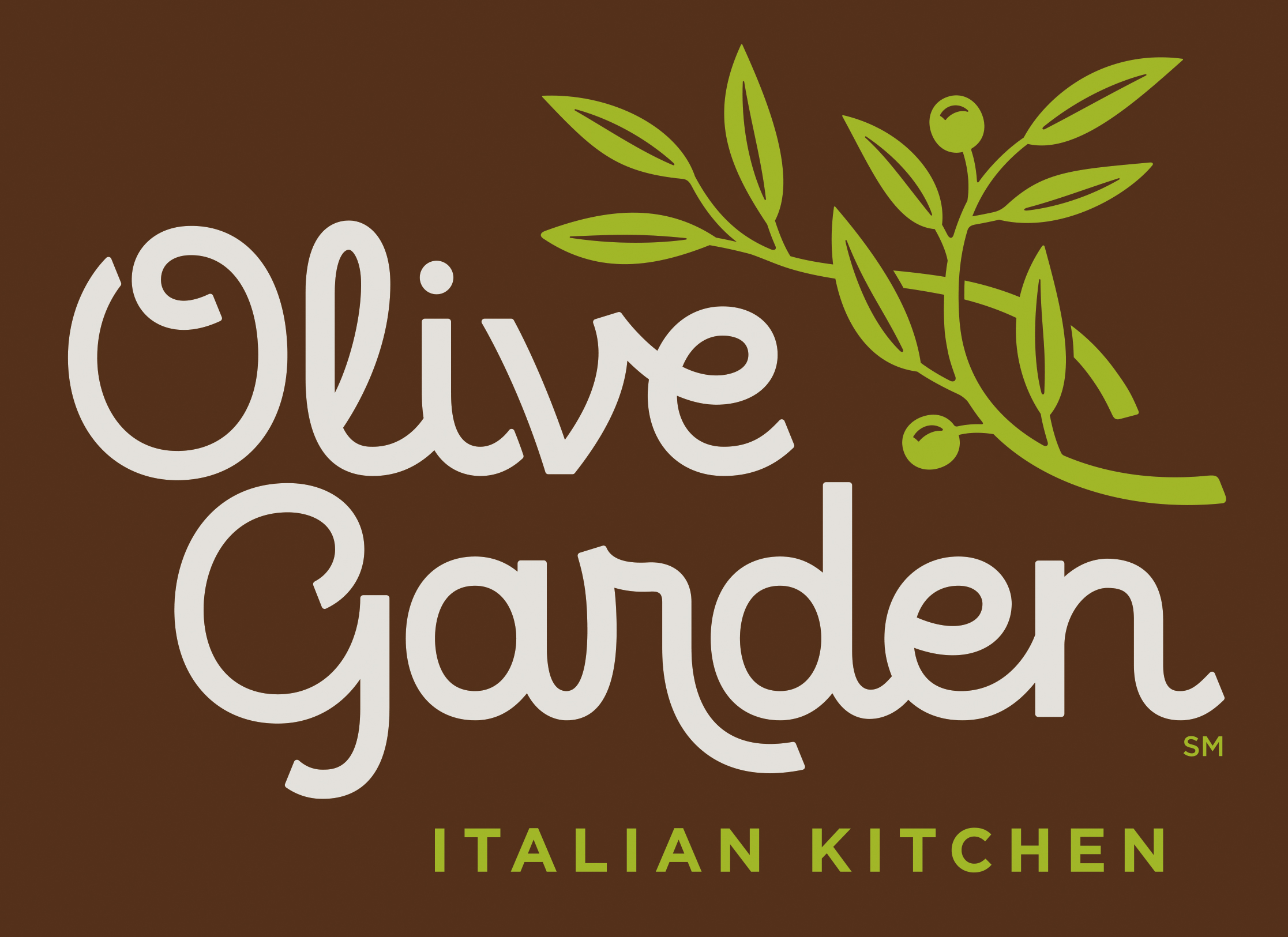 Olive Garden Route 9 munity