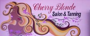 CHERRY BLONDE