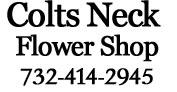 colts neck flower shop